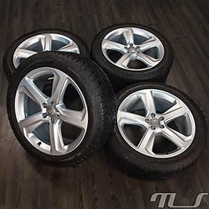 Pneu Audi Q5 : audi q5 sq5 20 jantes aluminium jantes pneus d hiver hiver roues s line 8r0601025ca ~ Medecine-chirurgie-esthetiques.com Avis de Voitures