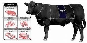 The Ultimate Guide To Beef Cuts