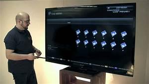 Hifitest Videoreview Sharp Aquos Lc