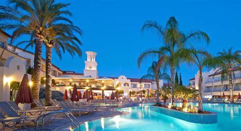 ecologia zypern hotels ayia napa