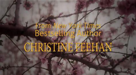 Samurai Game By Christine Feehan Book Trailer Readers
