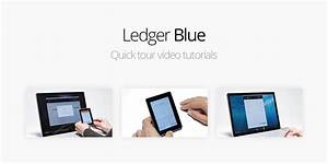 Ledger Blue Interface First Look  The Ledger Blue Is A