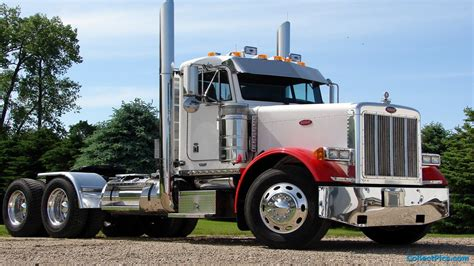 peterbilt truck wallpaper hd   peterbilt