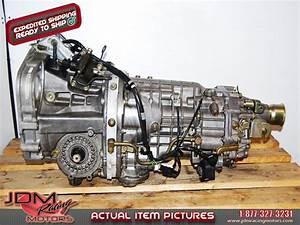 Subaru Jdm 6 Speed Sti Transmissions Jdm Engines