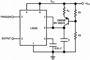 Lm555 Highly Stable 555 Timer For Generating Accurate Time