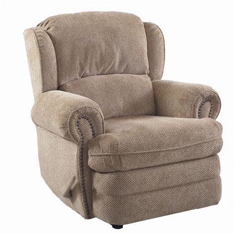 recliner rocker chair rocker recliners 5421 hancock rocker recliner