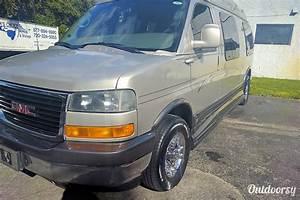 2006 Gmc Savanna Motor Home Camper Van Rental In Fort
