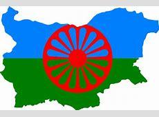 FileFlagmap of Bulgaria Romani peoplesvg Wikimedia