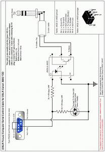 Optically Isolated Usb Hub Wiring Diagram