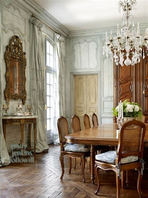 Best 25+ French Dining Chairs Ideas On Pinterest Dark