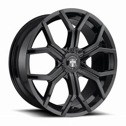 Royalty S208 Wheels Dub Piece