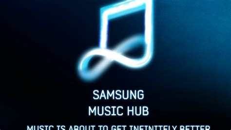 Samsung Announce New 'music Hub' Subscription Service