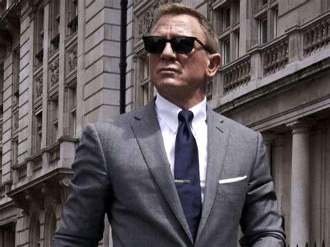 He's been such a great bond. Daniel Craig - Célébrités et personnalités : interviews ...