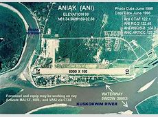 Aniak Airport Wikipedia