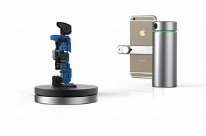 iPhone + Lasers = eora 3D Scanner - 3D Printing Industry