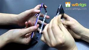 Sony Xperia Z Ultra Sd Karte : how to replace sony xperia z1 usb cover sim card slot sd ~ Kayakingforconservation.com Haus und Dekorationen