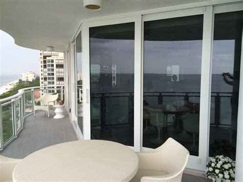 sliding glass doors hurricane resistant miami by