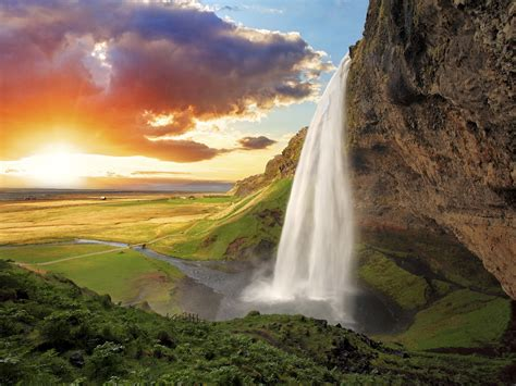 Most Beautiful Waterfalls The World Photos Conde