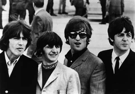 The Fake War Against The Beatles  Cns Blog