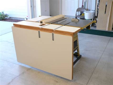 feed table  prap  lumberjockscom woodworking