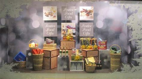 marks and spencer xmas food gifts marks spencer food line to celebrate the season 187 food recipes