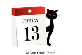 friday 13th clipart friday 13 vector clip eps images 59 friday 13 clipart