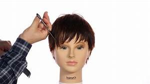 Cut Video Online : step by step pixie haircut tutorial thesalonguy youtube ~ Maxctalentgroup.com Avis de Voitures