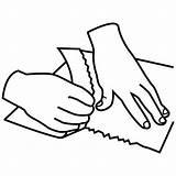 Rasgar Pictogramas Romper Colorear Rip Strappare Tear Desgarrar Vocabulary Tela Dibujo Spanish Verbes Colorare Disegno Vendaje Action Album Azioni Vtr sketch template