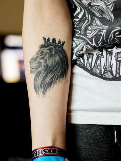 lion tattoo designs  men  women inspirationseekcom