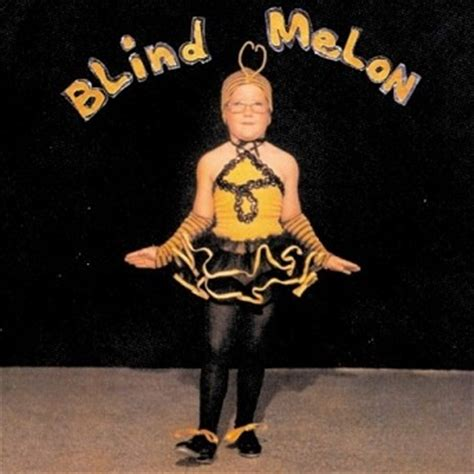 Blind Melon Bee Costume by Fourth Grade Nothing My Sinful Career Choice At Age 12