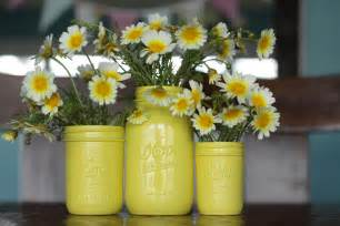 western kitchen canisters spray painted jar inspiration yarn yummies
