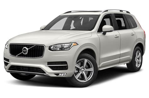 New 2018 Volvo Xc90  Price, Photos, Reviews, Safety