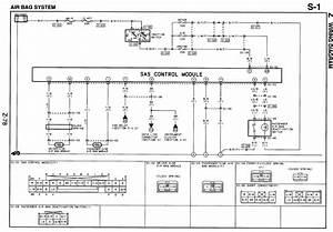 Jetta Airbag Wiring Diagram