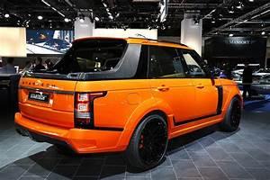 Range Rover Occasion Le Bon Coin : startec un range rover pick up photo 1 l 39 argus ~ Medecine-chirurgie-esthetiques.com Avis de Voitures