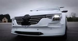 Mad Max Voiture : mad max la voiture autonome de renault ~ Medecine-chirurgie-esthetiques.com Avis de Voitures