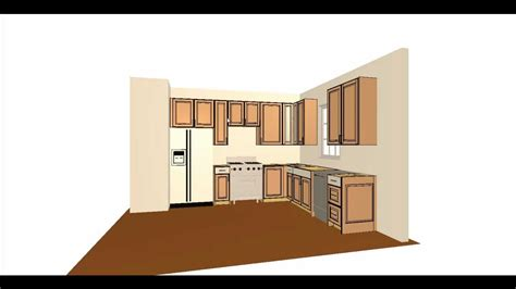 simple kitchen layout design simple kitchen layout 5241