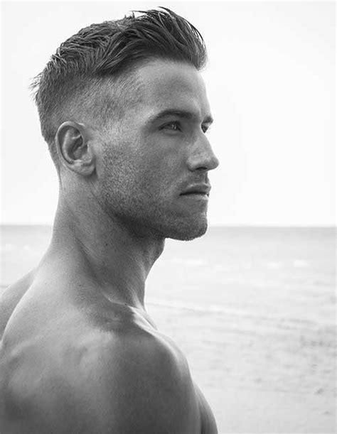 mens hairstyle undercut  hairstyles  pinterest