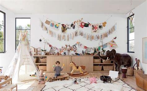 chambre style cagne chic la chambre bohème chic pour enfant