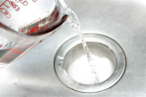 unclogging a bathroom sink baking soda unclog your drains with baking soda and vinegar