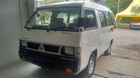 Gambar Mobil Mitsubishi L300 by Modif Mobil L300 Minibus Ottomania86