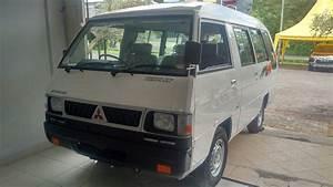 In Depth Tour Mitsubishi L300 Minibus Deluxe