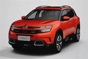 Citroën C5 Aircross Business : salon de shanghai 2017 citro n c5 aircross toutes les infos les photos et la vid o ~ Medecine-chirurgie-esthetiques.com Avis de Voitures