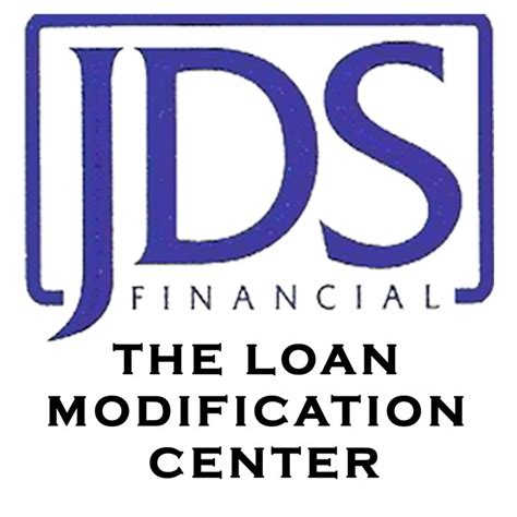 Loan Modification Processing Center by Jds Financial The Loan Modification Center Home