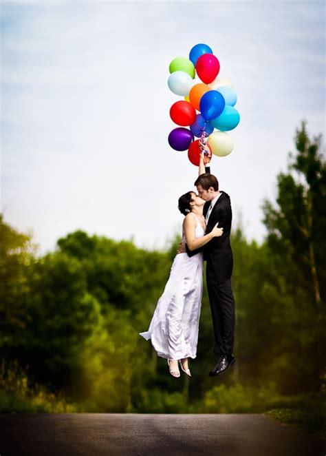 Special Wednesday Unique Wedding Photo Ideas