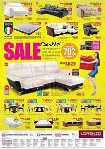 12 May-8 Jun 2014: Lorenzo Malaysia Thankful Sale for
