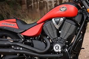 Polaris Victory Motorcycles