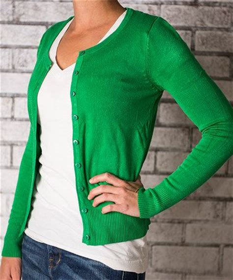womens green cardigan sweater green wardrobes and green on