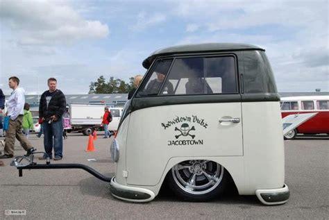 coolest vw cer trailer of the world bubble cars pinterest volkswagen buses