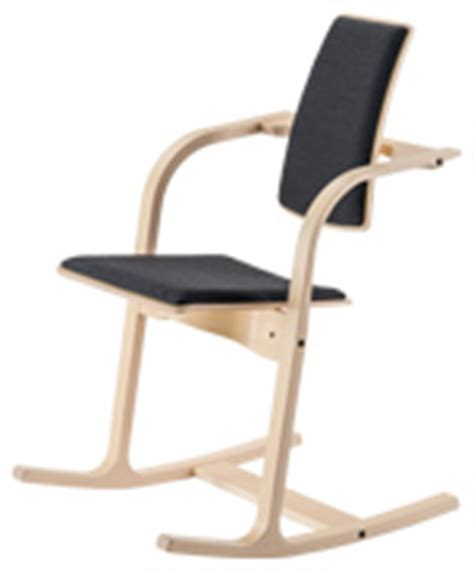 Swedish Kneeling Chair Uk by Varier Peel Back In