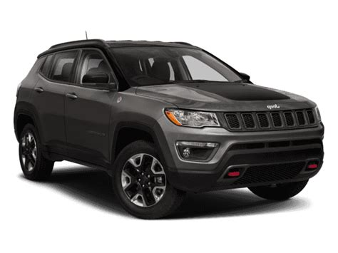 2019 Jeep Compass Trailhawk, Interior, Release Date Suv